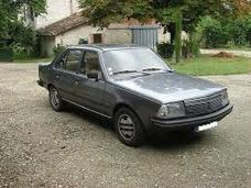 Repuestos Para Renault 18, 21 Y Fuego Motor 2.0