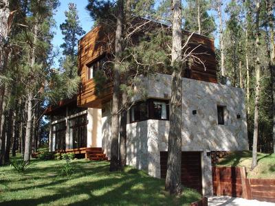 Casa En Venta Mar De Las Pampas Excelente.