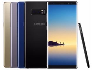 Samsung Galaxy Note 9 128gb 6gb, Dual Sim Sellado, Factura A
