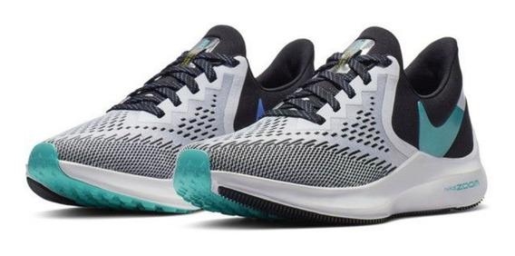 Zapatillas De Running Mujer Nike Zoom Winflo 6