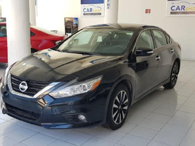 Nissan Altima 4p Advance L4/2.5 Aut