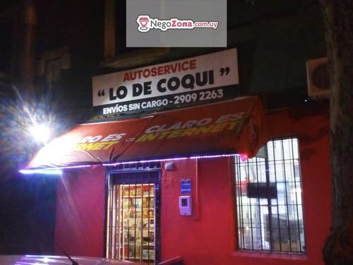 Venta De Inmueble Comercial - Local - Montevideo