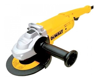 Amoladora Angular Dewalt 180mm 7