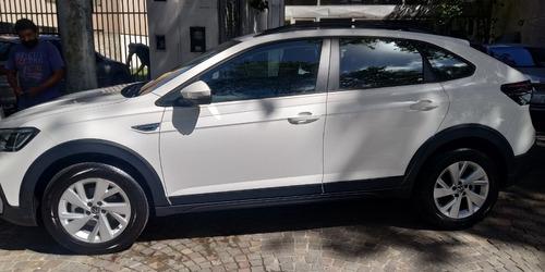 Volkswagen Nivus Tsi Tiptronic Comfortline