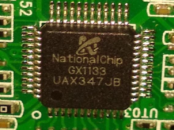 Gx1133 Usado