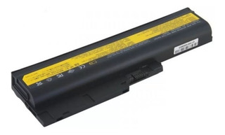 Bateria P/ Notebook Lenovo Ibm Thinkpad T60 R60 T500 Z60