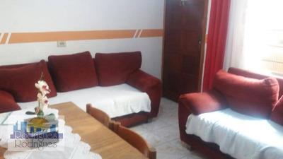 Apartamento Residencial À Venda, Cidade Tiradentes, São Paulo. - Ap0261