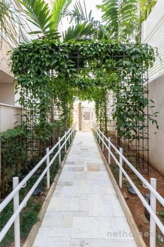 Apartamento - Jabaquara - Ref: 20893 - V-20893