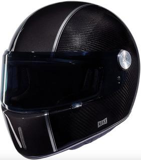 Casco Nexx Moto Xg100 R Carbon Edicion Especial Nuevo L