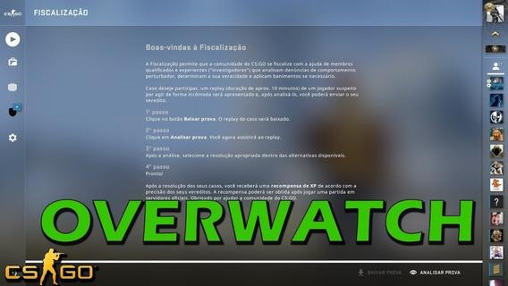 Bot De Overwatch Csgo