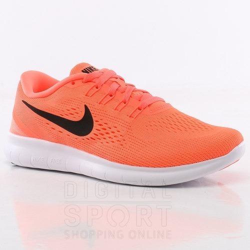 Zapatillas Womens Free Rn Nike