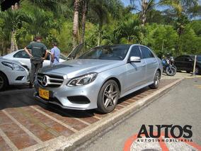Mercedes Benz E 250 At Cc2000