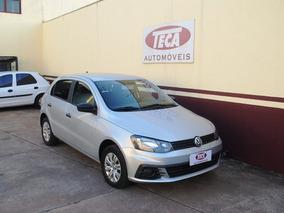 Volkswagen Gol 1.6 Mi Trendline 8v Flex 2017