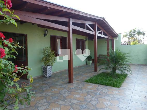 Casa - Morada Do Vale I - Ref: 40098 - V-58462276