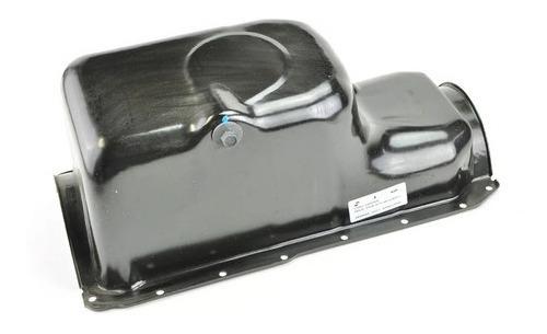 Imagem 1 de 2 de Cárter De Óleo Do Motor Original Ford Ka 2000 A 2003