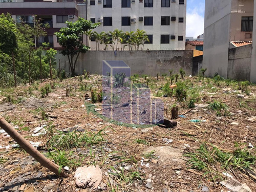 Imagem 1 de 2 de Terreno Para Venda Em Rio De Janeiro, Recreio Dos Bandeirantes - T17427_2-1140159
