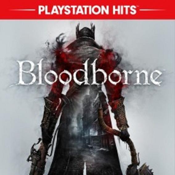 Bloodborne Play 4 I Digital I