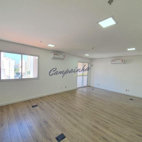 Sala Á Venda E Para Aluguel Em Cambuí - Sa001730