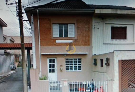 Casa Com 2 Dormitórios À Venda, 120 M² Por R$ 480.000,00 - Alto Da Mooca - São Paulo/sp - Ca0059
