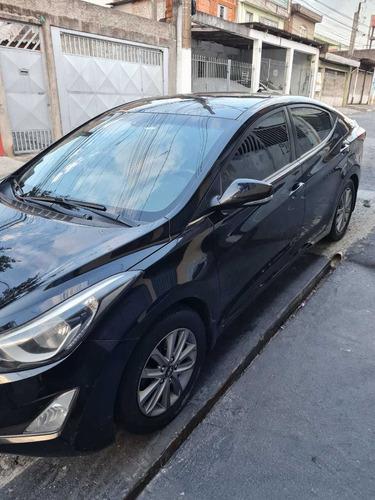 Imagem 1 de 7 de Hyundai Elantra 2014 2.0 16v Gls Flex Aut. 4p