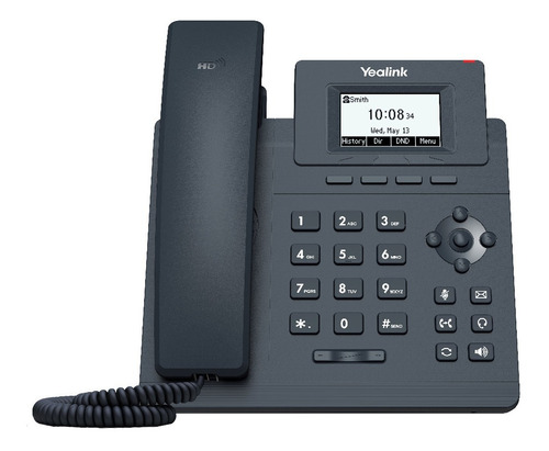 Telefonos Ip Yealink