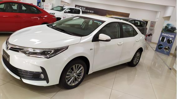 Toyota Corolla Xei 6mt