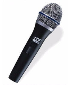 Microfone Jts Tx 8