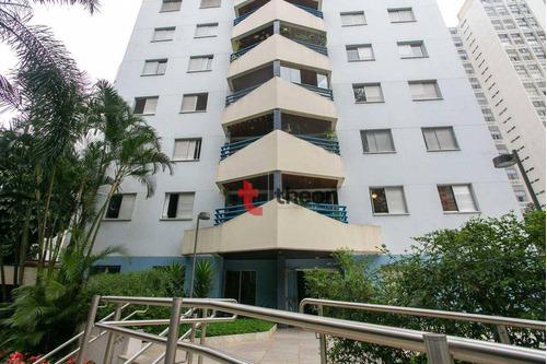 Imagem 1 de 30 de Apartamento Com 2 Dormitórios À Venda, 80 M² Por R$ 1.000.000,00 - Bela Vista - São Paulo/sp - Ap0030