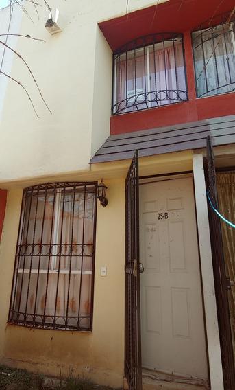 Remate Casa Nueva Amueblada 2 Hab, 1 Cajon, 1 Baño, Urge