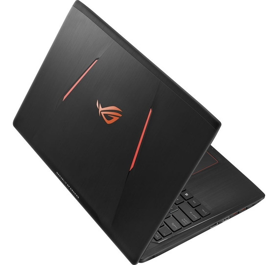Asus Rog Strix Gl753ve-ds74