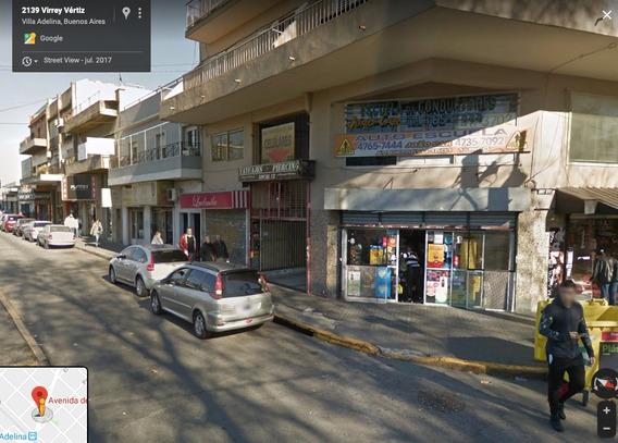 Dueño Vende Local En Villa Adelina
