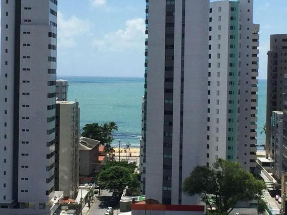 Apartamento Em Boa Viagem, Recife/pe De 78m² 3 Quartos À Venda Por R$ 455.000,00 - Ap85786