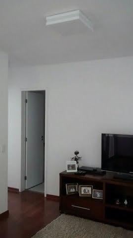 Imagem 1 de 10 de Apartamento Para Venda, 2 Dormitório(s) - 8501
