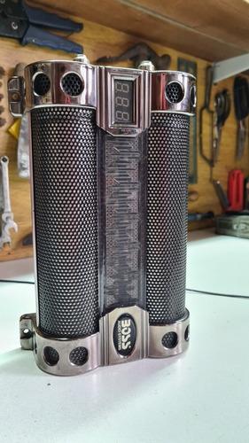 Imagen 1 de 4 de Capacitor Boss 8 Faradios