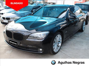 Bmw 750i 4.4 V8 32v Activehybrid 7