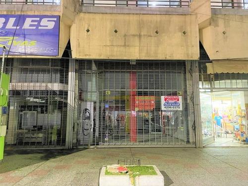 Local En Alquiler En El Centro Comercial El Jaguel