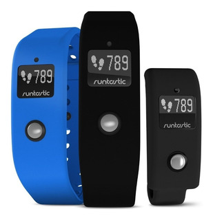 Runtastic Orbit Fitness & Sleep Tracker 24 Hour Activity