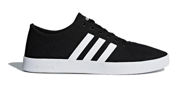 adidas Zapatillas Lifestyle Hombre Easy Vulc 2.0 Negro - Bco