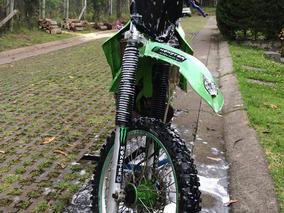 Kawasaki Kdx Kdx
