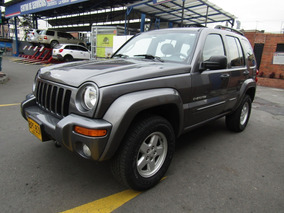 Jeep Cherokee Limited At 3700cc 4x4