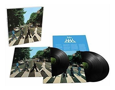 Vinilo : Beatles - Abbey Road Anniversary (3 Discos)