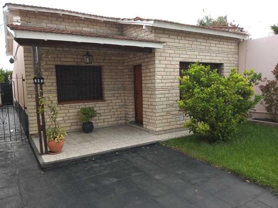 Casa En Alquiler, Padua, Merlo, Ugazio Propiedades.