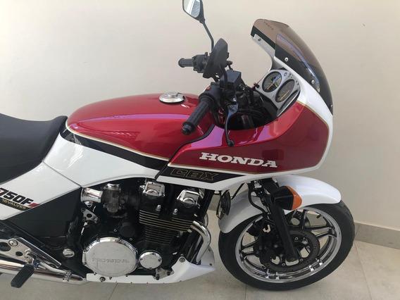 Honda Cbx750f 7 Galo Holly