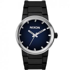 Reloj Nixon The Cannon En Caja Original Nuevo Envio Gratis