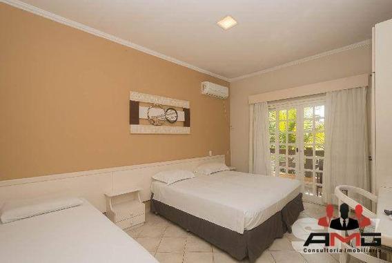 Flat Com 2 Dormitórios - Módulo 30 - Riviera De São Lourenço - Fl0040
