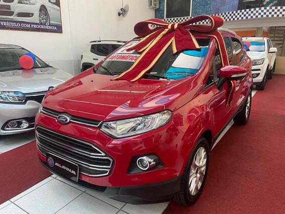 Ford Ecosport Ford Ecosport Titanium 2.0 2014/2015