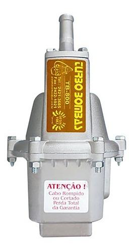 Bomba Submersa Planalto P/80 Metros 220v Tb80