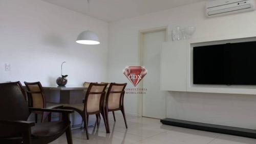 Imagem 1 de 28 de Apartamento Para Venda No Novamérica - Ap15824