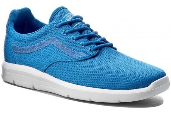 Zapatillas Vans Iso 1.5 Mesh French Blue