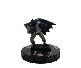 Miniatura De Heroclix Dc Batman - Batman - 014